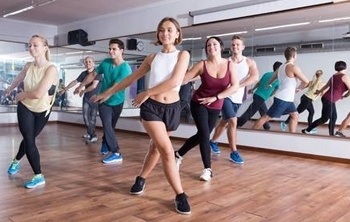 Zumba Deals in UAE