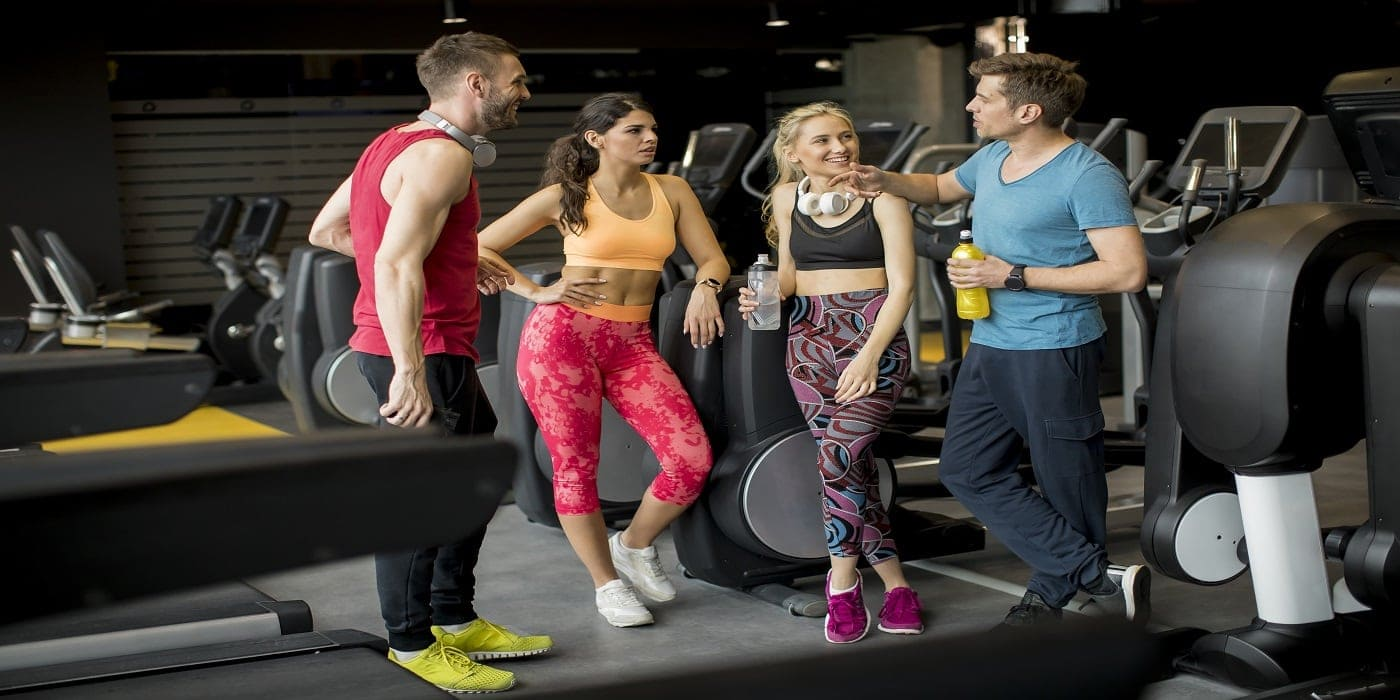 Ener Gym Dubai Deals