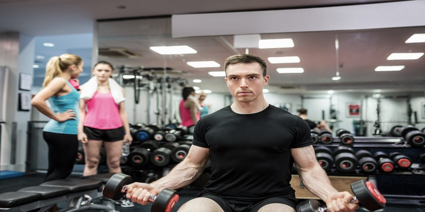 Synergy Fitness Deals