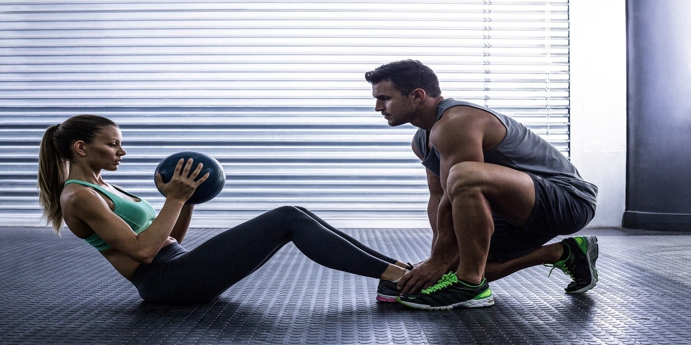 Fitness Deals in UAE