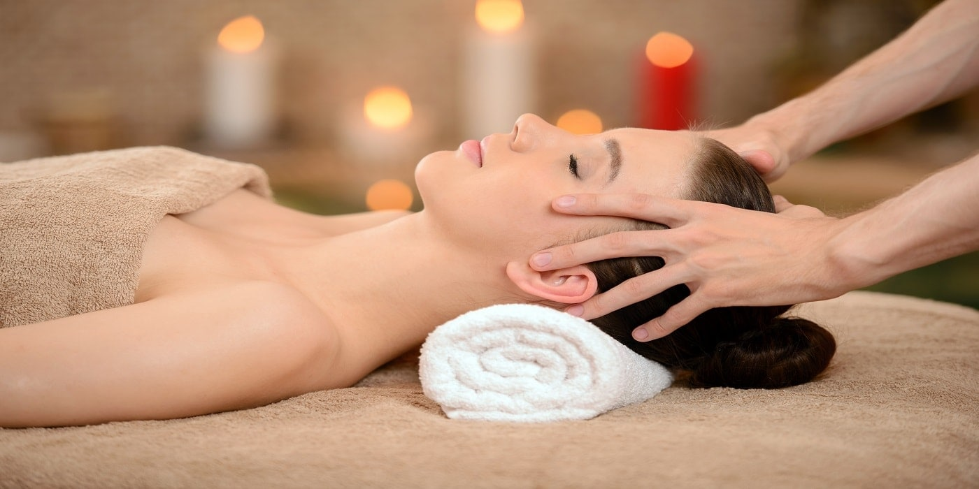 Smile Rose Spa Deals