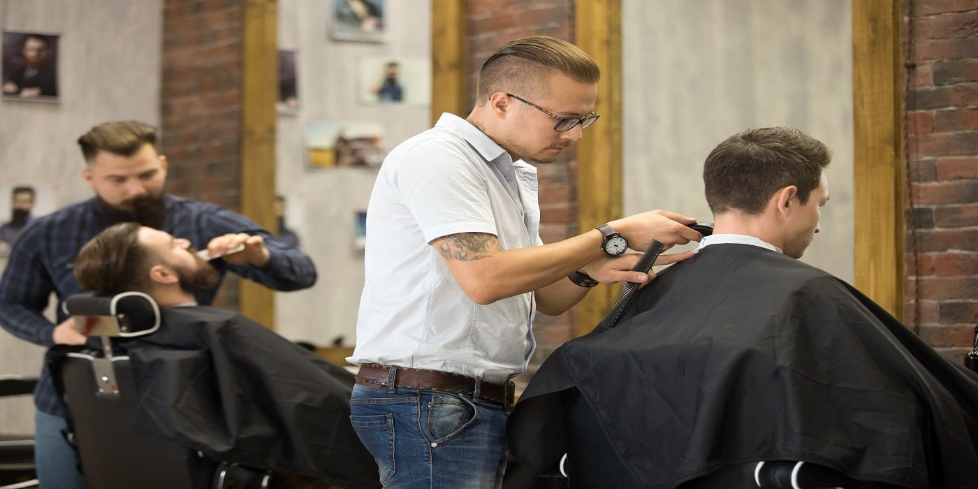 Signature Style Gents Salon Deals