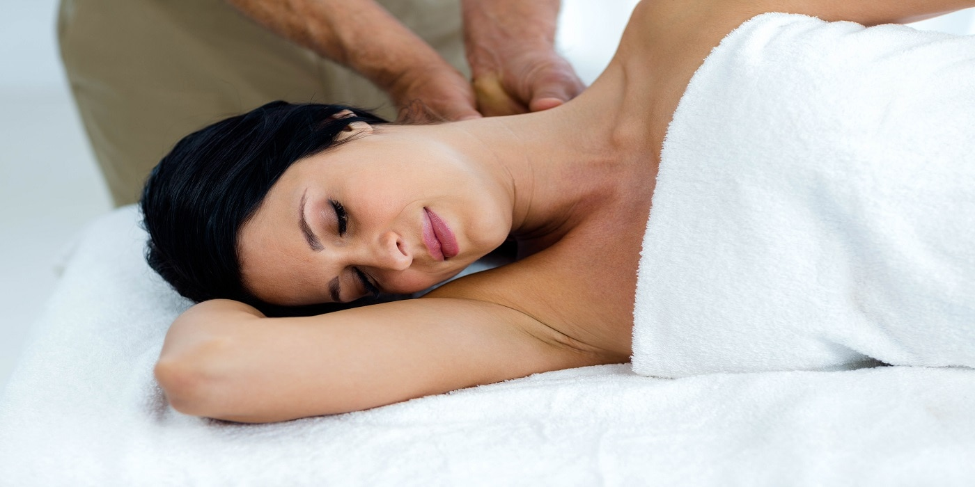 Chiang Mai Massage Deals